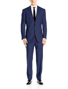 Calvin Klein Malik Slim Fit Suit in Modern Blue