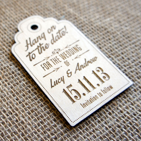 Date tags