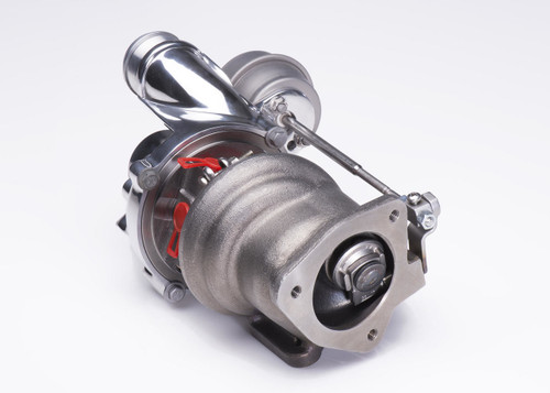 GTD turbocharger