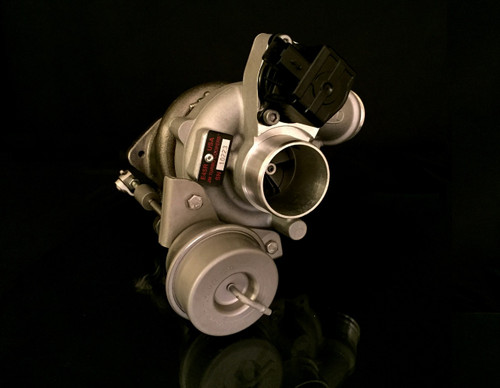 JM40-P turbocharger