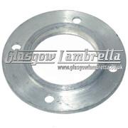 Lambretta Drive Side Seal Plate