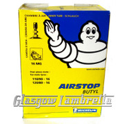 Michelin 16MG Airstop INNER TUBES Set of 3