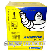 Michelin 17MH Airstop INNER TUBES Set of 2