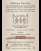 Merlot Cabernet 2014 Label