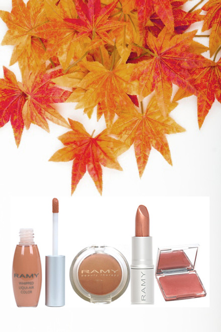 Pumpkin Spice Collection - Limited Edition!