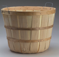 5 Peck Field Basket