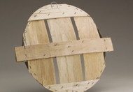 Moon Lid for Bushel Baskets