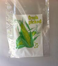 "Fresh Picked Corn Bag - 13.5x20"""
