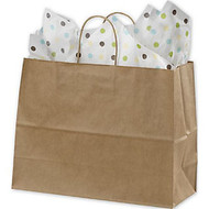Kraft Vogue Shopper bag #2