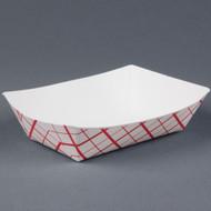 Deli Paper Food Tray - 2 lb