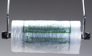Chrome Plated Produce Roll bags Dispenser