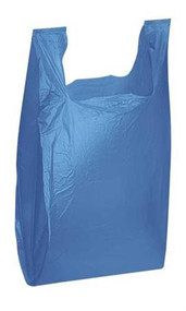 JUMBO T-shirt bag BLUE