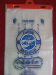 Seafood Header bag - Small