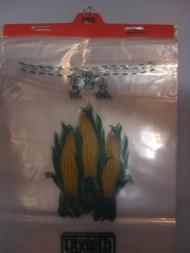 Snap-EZ Corn bag - Saddle pack