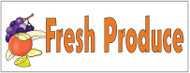 Fresh Produce banner Heavy Duty 2