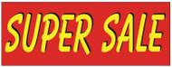 Super Sale banner Heavy Duty