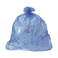 33 Gallon Recycle Trash bag 2 ply