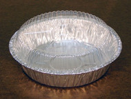 Aluminum Hot Plate Dome 8""
