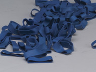 Rubber Band #16 Blue