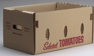 25 lbs. Tomato Box body CG-270