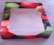 8x8x2 Fruit of the Forest Pie Box