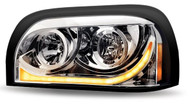 Freightliner Century Headlight Assembly (PAIR)