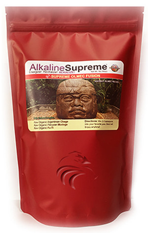 Olmec Super Fusion - Melanin Activation & Immune Support (1LB)
