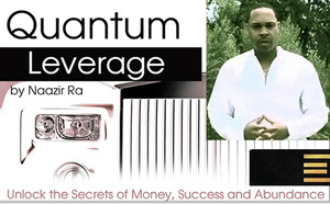 QUANTUM LEVERAGE - 3 Week Business and Wealth Building Course