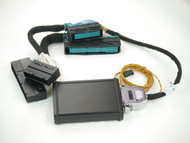LoMo M1 Lowering Module for X166 GLE and C292 GLE Coupe
