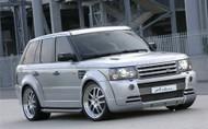 Programa Range Rover Module