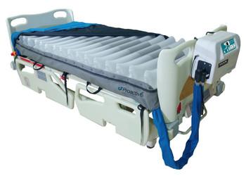 Protekt 9900 Low Aire Loss Pulsation Pressure Mattress System