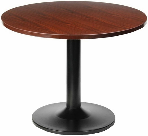 lorell round office tables llr87 1