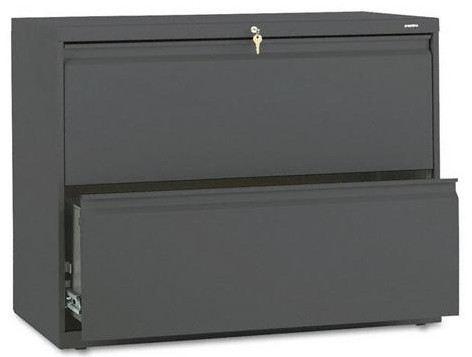 Metal 2 Drawer Lateral File Cabinet 42 Metal 2 Drawer Lateral File
