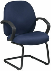 Office Star Sled Base Guest Chair [EX2655] -1