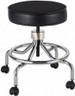 Safco Products Manual Lift Lab Stool [3432] -1