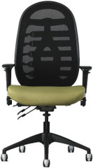 Allseating C-Pod Ergonomic Office Chair [57112] -1