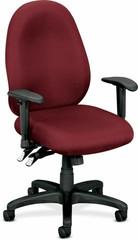 Basyx High Back Ergonomic Task Chair [VL630] -1
