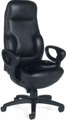 Global Executive 24 Hour Use Chair [2424-18] -1