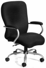 Boss Heavy Duty Big and Tall Chair [B990] -1