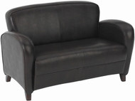 Classic Club Eco Leather Loveseat [SL2372] -1