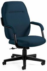 Global Commerce Office Desk Chair [4736] -1