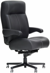 ERA Premier Big and Tall Executive Chair [PREM] -1