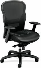 Basyx™ Executive Ergonomic Mesh Office Chair [VL701] -1