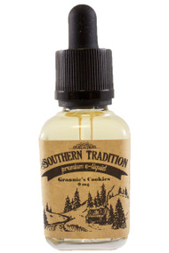 Southern Tradition - Grannie's Cookies 30ml