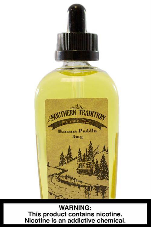 Southern Tradition - Banana Puddin 100ml