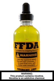 FFDA - Anarchy 120ml