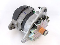 Alternator (without pulley) - W012