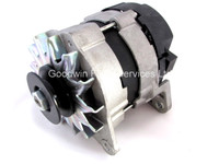 Alternator (with pulley) - W013