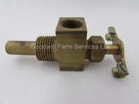 Fuel Tap - Brass - W048