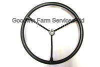 Steering Wheel (Ferguson) - W210